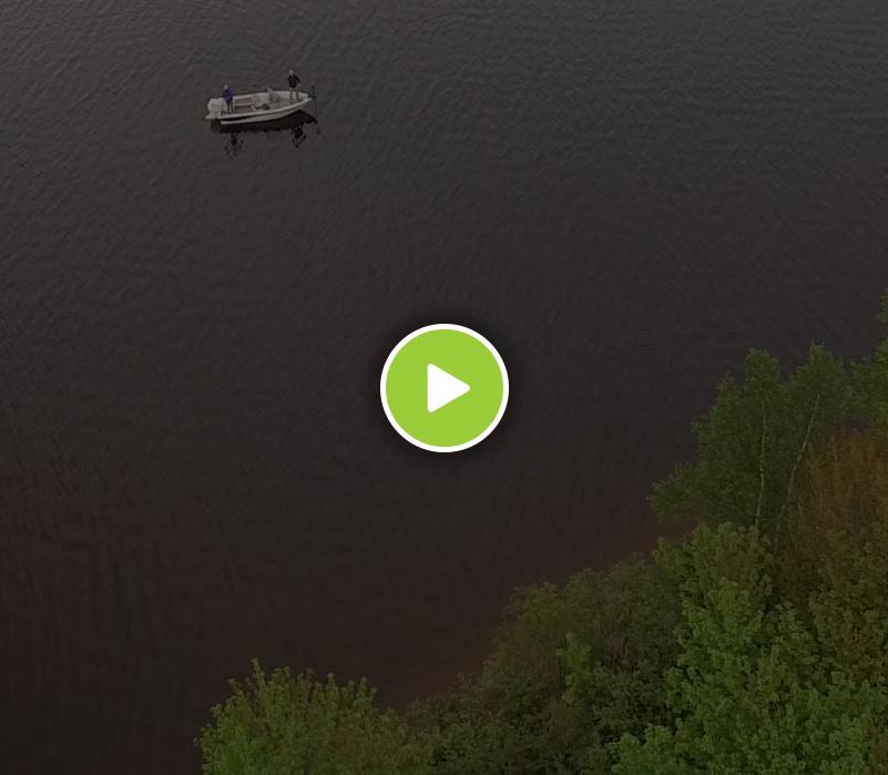 ProNav Angler Focus on Fishing
