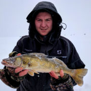 Hard Water, Easier Fishing